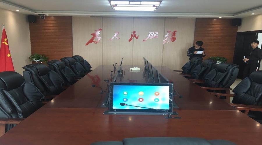 内蒙包头固阳县人民检察院